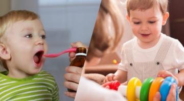 7 способов, которые помогут давать детям лекарство