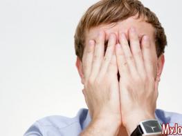 Чего боятся мужчины: самые распространенные страхи сильного пола