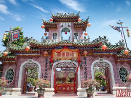 Что посмотреть во Вьетнаме?