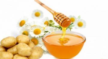 Вы должны прочесть: узнайте, как использовать вареный картофель для натурального отбеливания кожи