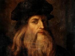 Сказки и притчи Леонардо да Винчи