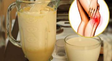 Мне 50 лет и этот напиток помог мне устранить боль в суставах всего за 5 дней!