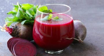 Мощный напиток, который улучшает работу печени, почек, ЖКТ,  подщелачивает кровь и стабилизирует уровни рН!