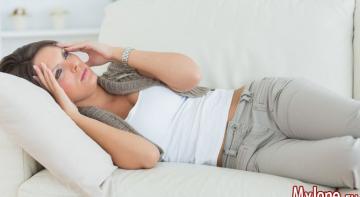 Как определить у себя хроническую усталость?