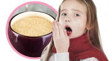Забудьте о кашле и бронхите – это натуральное средство сохранит вас и ваших детей