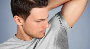 Գիտնականները պարզել են, թե ինչպես մեկուսացնեն քրտինքի տհաճ հոտը