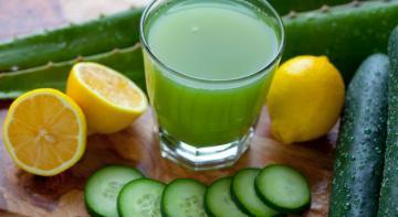 Пейте это, перед тем, как лечь спать, и вы быстро уменьшите жир в области живота